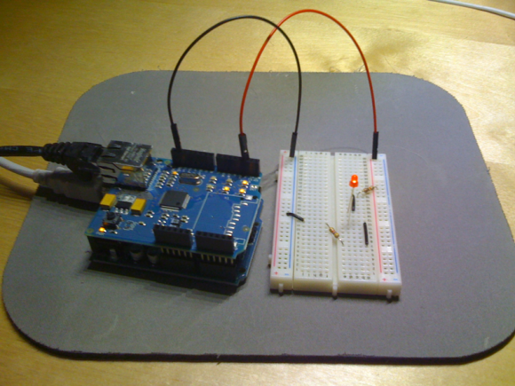 arduino_irc_light